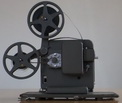 Schmalfilmtransfer